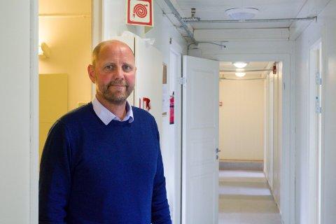 Lars Petter Falch Larsen