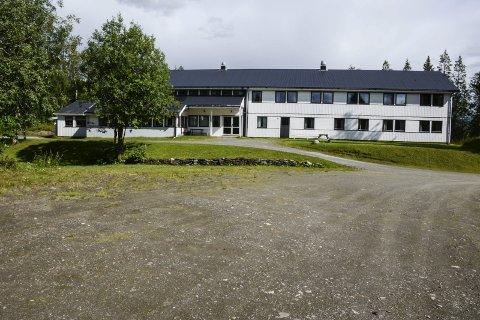 LOKALE HENDER: Karihaug leirsted i Bleikvasslia kommer innen kort tid til å bli kjøpt av lokale kristne krefter, som går inn på eiersiden. Foto: Arne Forbord
