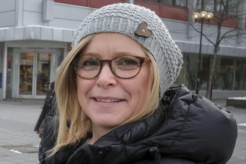Marit Osmo var en markant FAU-leder ved Gruben ungdomsskole. Nå har hun trukket seg.