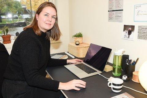 I mange år har arkitekt Trine Jamtli (39)drømt om å starte sitt eget arkitektkontor. Nå er drømmen blitt virkelighet og hun har etablert Jord:nær Arkitektur AS