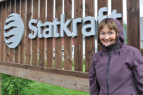 - Statkraft sine store kraftmagasiner på Helgeland ville bidratt til å temme situasjoner med ekstremt mye snøsmelting og mye nedbør, sånn som Vestlandet opplevde søndag, sier produksjonssjef Toril Sommerli i Statkraft Region Nord.