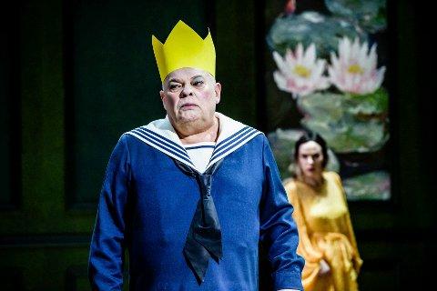 Sven Henriksen, skuespiller og dramatiker, skriver at frilansere og selvstendig næringsdrivende i kulturfeltet lider hardest under usikkerhet og stor uforutsigbarhet.