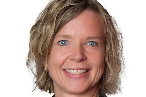 - Framtidsutsiktene og vekstmulighetene for regionen synes å være gode, sier Hanne Nordgaard, administrerende direktør i Helgeland Sparebank.