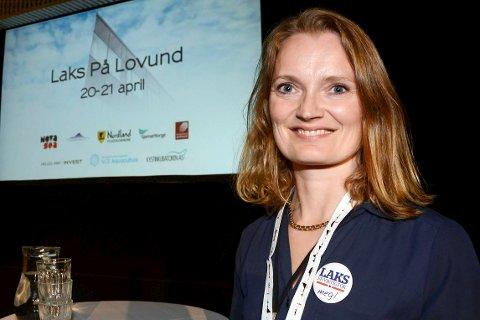 Laksemillionær Maria Olaisen fra Lovund liker Korgfjellet. I vår kjøpte hun ei hytte i funkisstil for 3,5 millioner kroner. I fjor kjøpte hennes investeringsselskap en nesten 13.500 dekar stor utmarkseiendom for 6,35 millioner kroner.
