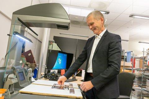I nær framtid får Norge en egen nasjonal strategi for bruk av kunstig intelligens. Svein Arne Brygfjeld og Nasjonalbibliteket har kommet langt i internasjonal sammenheng når det gjelder digitalisering av innhold. Det gjør at de også kan lede an i arbeidet med maskinlæring og kunstig intelligens.
