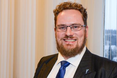Jon-Erik Graven tidligere kommunestyrerepresentant for Hemnes Høyre.