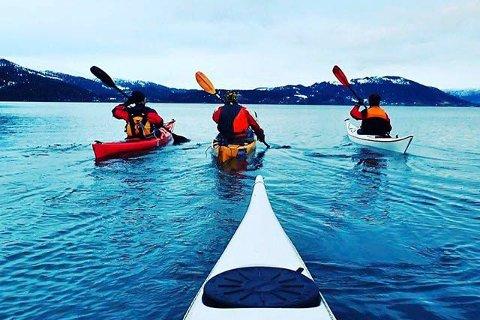 Opplevelser innen padling er en av mulighetene til aktiviteter i øyriket på Helgeland, som kan trekke flere turisr til regionen. En ny studie utført på oppdrag av Spareban 1 Helgeland viser at Helgeland som reiselivsmål har et like stort potensial som Lofoten.