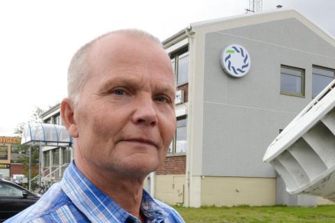 - Vi er fornøyd med at vi klarer å levere et resultat som ble langt bedre enn ventet, sier administrerende direktør Ove A. Brattbakk Helgeland Kraft AS.