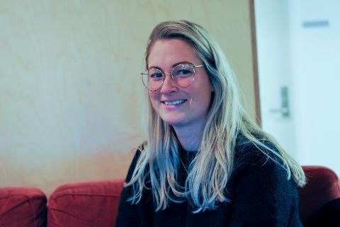 Sofie Wiik fra Bodø har startet opp Too good to go