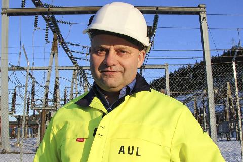 Arve Ulriksen er en av 80 bedriftseiere som har skrevet under et opprop til Stortinget om å ikke sette EØS-avtalen på spill.