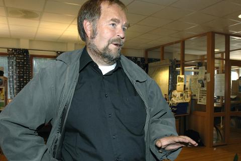 Gruppeleder i Nordland KrF, Arve Knutsen, fremmet en uttalelse om fastlegeordningen i fylkestinget som ble enstemmig vedtatt.