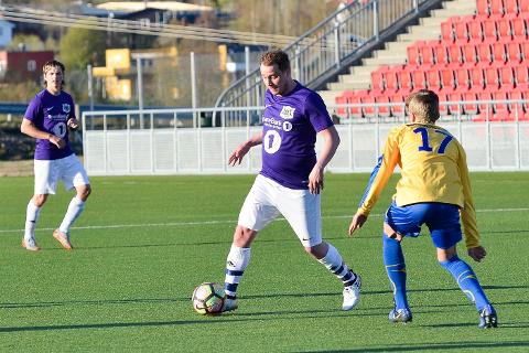 Freddy Braseth var blant målscorerne da Silkefot sikret seg sin andre hjemmeseier for sesongen mot Sandnessjøen 2 tirsdag.