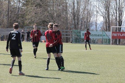 Åga IL møter Rosenborg i første runde i G16-NM