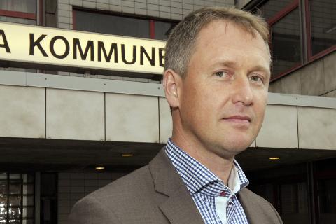 Robert Pettersen tilbys fast ansattelse som rådmann i Rana kommune.