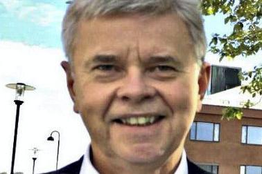 Ole Henrik Hjartøy, regiondirektør i NHO Nordland.