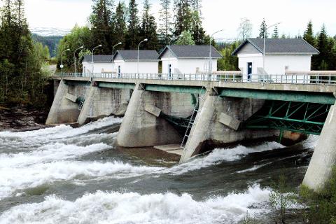 Rana kommunen vil i 2019 tjene nære 14 millioner kroner mer på sitt salg av konsesjonskraft, enn opprinnelig beregnet. Grunnen er høye kraftpriser i markedet.