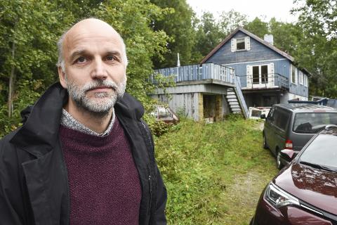 Styreleder John Erik Nygaard skifter navn på sitt selskap fra Rana Eiendomsutvikling AS til MOBO BTB AS uten å avklare dette med Mobo Helgeland AS.