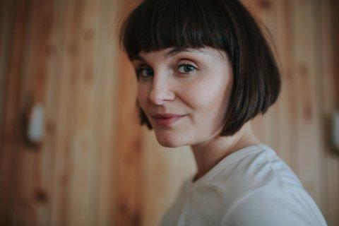 Nora Konstanse fra Sandnessjøen.