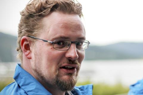 Jon-Erik Graven (H).