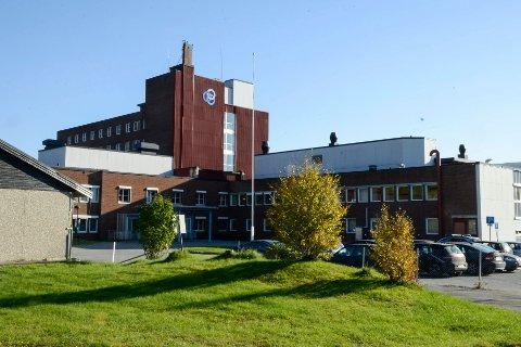 Vi ønsker fortsatt en balansert sykehus- og beredskapsstruktur på Helgeland, skriver seks ordførere og varaordførere.