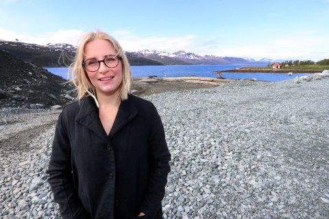 SKUFFET: Fylkesråd for kultur og næring i Troms, Sigrid Ina Simonsen er ikke fornøyd med at Nordland nå vil trekke seg ut av samarbeidet om Nord-Norsk reiseliv.