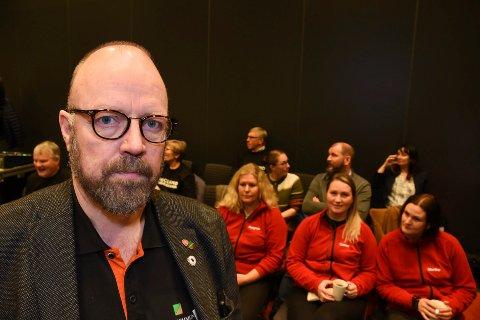 Ordfører i Rana, Geir Waage, var til stede i Bodø under Fylkestingets behandling av sykehusstruktur på Helgeland. Han mener vedtaket om videreutvikling av ortopedien i Rana, i realiteten åpner for et fullverdig sykehus i Rana også i framtida.
