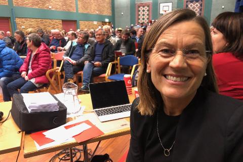 Hemnes Ap maktet ikke å fylle opp lista med kandidater til å kjempe for Mette Varem som kommunens nye ordfører etter høstens lokalvalg.
