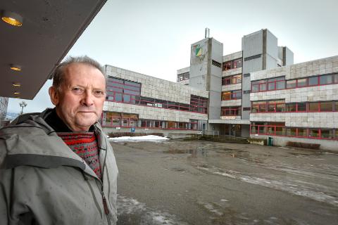 Rana Senterpartiet og ordførerkandidat Johan Petter Røssvoll kan glede seg over at en ny meningsmåling gir partiet en oppslutning på vel 25 prosent. Det vil gjøre partiet til valgvinneren i Rana. - Dette er inspirerende, sier Røssvoll.