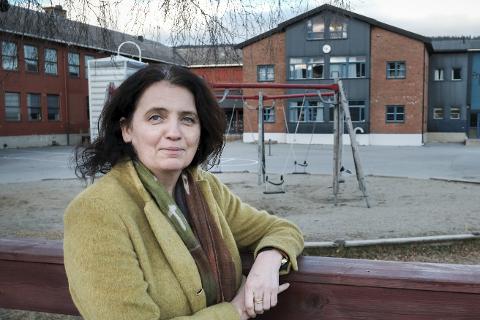 Kommunaldirektør Lillian Nærem for oppvekst og kultur tror ikke eventuelle konsekvensene av at fysiske møter i barnevernet ble stoppet en periode blir klart før senere.