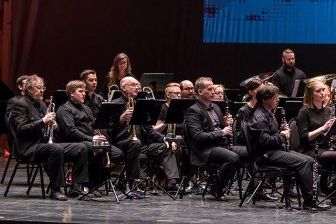 Mo hornmusikk ble nummer åtte i elitedivisjonen i fjor.