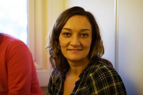 Tina Ditlefsen overtar som markedssjef for Nordland Teater, mens Peter Eide Walseth har permisjon. Arkivoto: Monika Drage Røvassmo