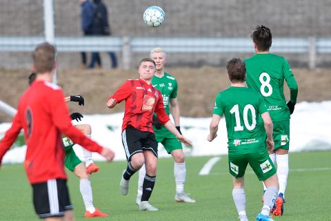 Det har ikke gått bra for Andreas Nordtømme og Åga IL i serien, og lørdag tapte de 0-3 mot Innstranda.