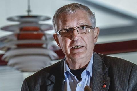Jan-Erik Arnøy (Ap) støtter alle anbefalinger i rapporten som Deloitte har gjennomført på oppdrag for Rana kommune