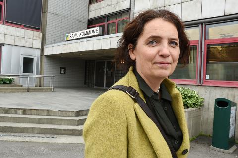 Lønnshoppet til kommunaldirektør Lillian Nærem for oppvekst og kultur fikk i 2018 er på hele 80.000 kroner. Hennes nye årslønn er på 983.000 kroner.