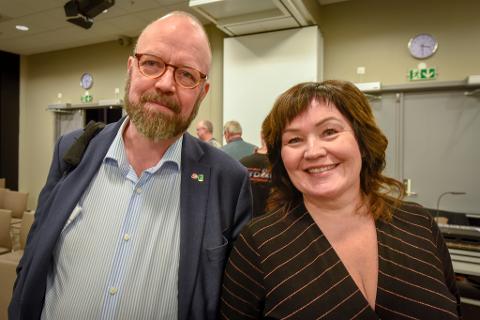 Fredag møter en delegasjon fra Nord Helgeland opp på helseministerens kontor, deriblant ordfører Geir Waage (Ap) og leder i Rana Høyre, Anita Sollie. På dagsorden står framtidas Helgelandssykehus.