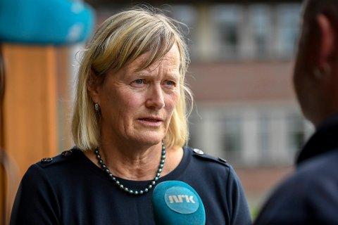 Nesna-ordfører Hanne Davidsen hadde en inntekt på 808.776 kroner i fjor, og en formue på i underkant av 4,9 millioner kroner.