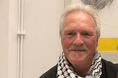 Alf Helge Straumfors dro selv på befaring på nye Rana ungdomsskole. Intrykket har han gjengitt i dette leserbrevet.
