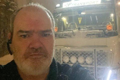 Hans Petersen er trafikksikkerhetskoordinator og styremedlem i Truckers International Association Norge (TIA).