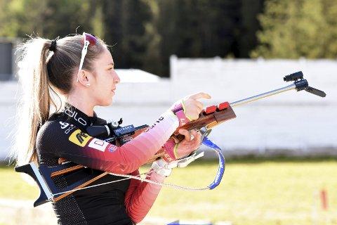 Emilie Ågheim Kalkenberg, Skonseng UL og elitelandslaget, synes det er kjedelig at åpningsrennet på Sjusjøen ryker neste helg. Hun setter sin lit til at forbundet finner et alternativ i løpet av kort tid.