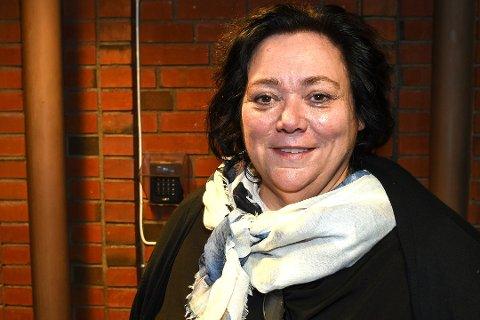Varaordfører Christine Trones har søkt ny jobb.