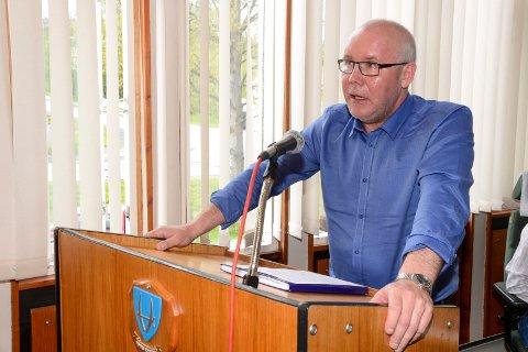 Vedkommende som får jobben skal bistå rådmann Amund Eriksen og enhetslederne i omstillingsprosessen som Hemnes kommune er inne i.