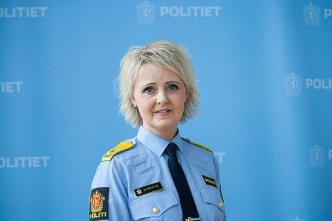 Politimester i Nordland, Heidi Kløkstad, melder at politiet vil følge opp brudd på smittevernbestemmelsene med å gi bøter.