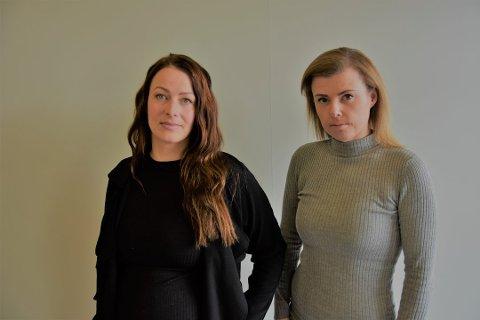 Iselin Brattland og Tina Nedregård sliter etter at de reåpnet Hit It i juni. De gir seg selv to måneder til å være tilbake til normalen, og litt til.