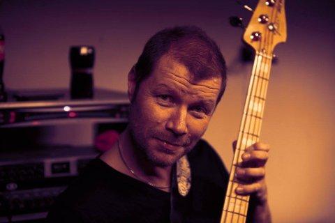 Tage Johnsen er vokst opp på Gruben. Han flyttet til Trondheim i 1991.