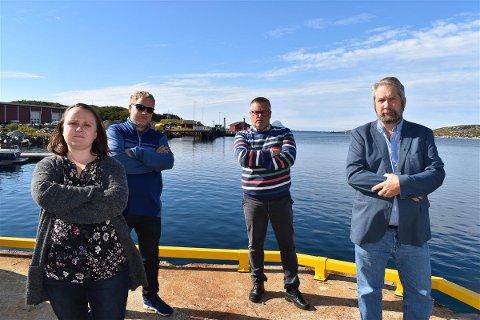 Formannskapet i Lurøy kommune mener endringene som fylkeskommunen foreslår er direkte distriktsfiendtlige.