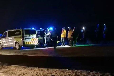Mannskaper fra Vefsn Røde Kors Hjelpekorps deltok tirsdag i en leteaksjon for å finne en kvinne som hadde gått seg vill på Korgfjellet.