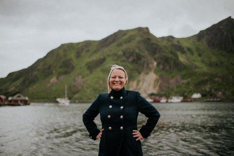 Mona Fagerås topper SV-lista i Nordland.