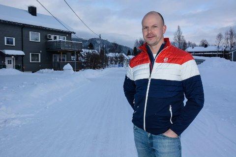 Bjørn Skjerven Borkvik var en uke i Oslo i forbindelse med jobb. Når han skulle teste seg i henhold til Rana kommunes anbefaling, var testklinikken stengt.