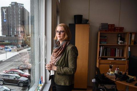 Statsadvokat Hilde Stoltenberg. Arkivfoto.