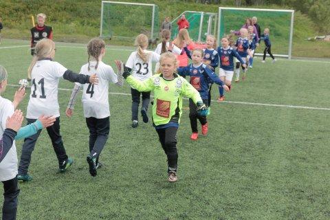 I juni kan den første lokale fotballturneringen siden koronautbruddet bli arrangert. B&Y IL inviterer til SBH Cup på Ytteren Stadion 4.-6. juni.